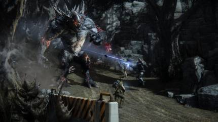 Evolve Hands-On: What You Need To Know About Playing As The Monster