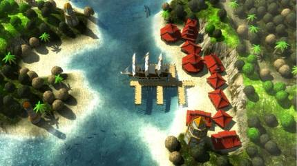 Open-World Pirate Game Gets A New Trailer And Release Date