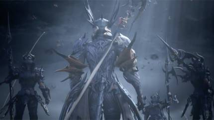 Here's Heavensward's Opening Cinematic