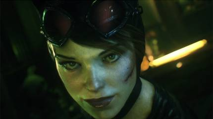 Catwoman And More Confirmed With Pair Of Teaser Trailers