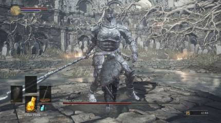Chronicles – Watch Our Dark Souls III Death March