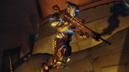 The Big Changes Coming To Destiny's Gameplay Balance