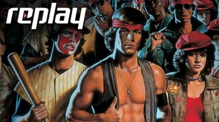 Replay – The Warriors