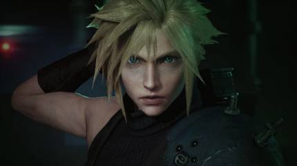 10 Questions And Answers About The Final Fantasy VII Remake