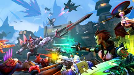Three Games You Can Play For Free This Weekend