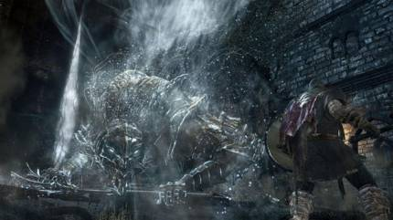Two Dark Souls III Amateurs Discuss Their Early (Mis)Adventures