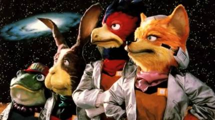 Opinion – Star Fox Gimmicks Grounded A Once-Proud Fighter