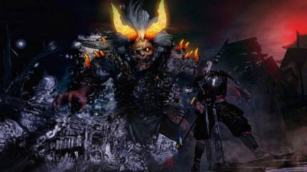 The Dark Souls-Like Nioh From Team Ninja Is Getting A Demo This Month And A Release This Year