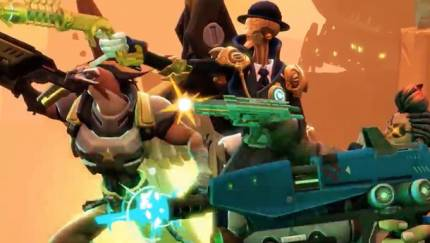 Everything You Need To Know About Battleborn In Trailer Form