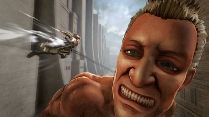 See Attack On Titan's Naked Giants In August Release Date Trailer