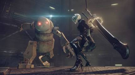 Nier: Automata Gameplay Surfaces, But Might Not Be Live For Long