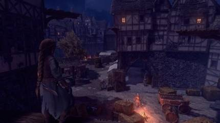Stealth Game Shadwen Sneaks Onto PS4 And PC In May