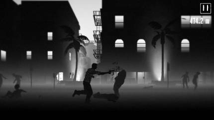 Fear The Walking Dead's Free Mobile Game Available Now