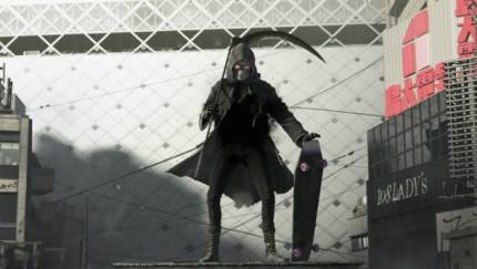 Suda51's Let It Die Looks Twisted And Bloody In PAX East Trailer