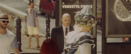 Agent 47 Heads To Italy In New Hitman: Episode 2 Trailer