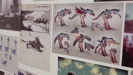 Hello Games Dives Deep Into No Man's Sky Art Design In Latest Video
