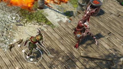 Divinity: Original Sin II's Competitive Multiplayer Might Be My New Addiction