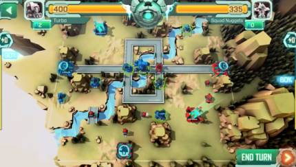 Nintendo And Riot Alums Come Together For Advance Wars-Inspired Super Senso