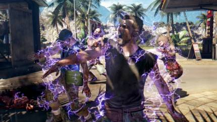 Zombies Look Unhealthier Than Ever In New Screens