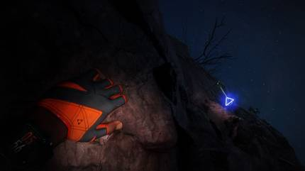 See Crytek's VR Game In Action As The Climb Launches Today On Rift