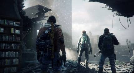 The Division's Forthcoming 1.1 Patch Has Been Detailed