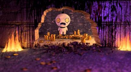 The Binding Of Isaac: Afterbirth DLC Has A PS4 And Xbox One Release Date
