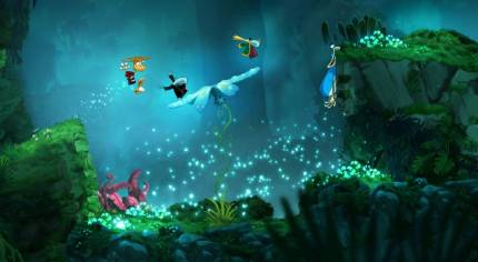 Rayman Origins Now Backwards Compatible on Xbox One