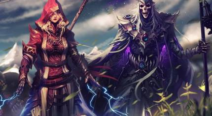 PAX East 2016: Divinity: Original Sin 2 Hands-On Impressions