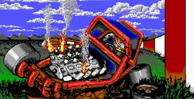 Have You Played… Stunt Car Racer?