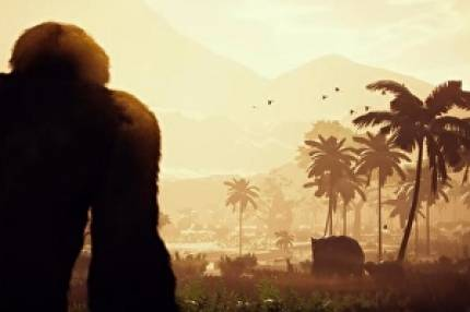 What do you actually do in Patrice Desilets' ape evolution survival game Ancestors?