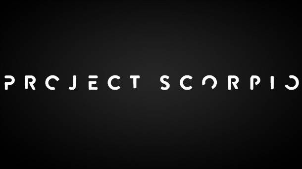 Can Project Scorpio Get Xbox Back In The Console Race?