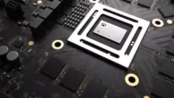 Here Are The Internet's Best Reactions To The Project Scorpio Specs Reveal