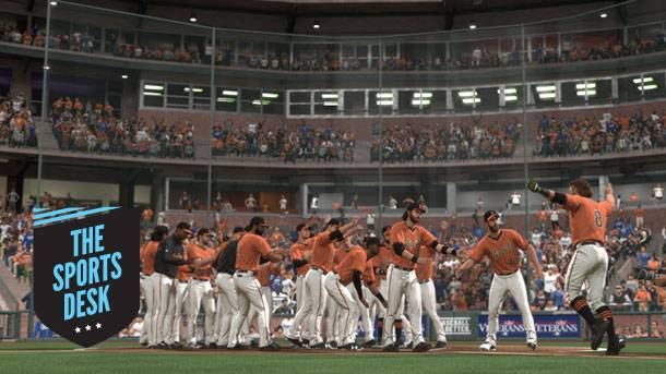 The Sports Desk – MLB The Show 17 Tips & Tricks
