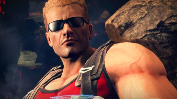 Four Bullet Points About Bulletstorm: Full Clip Edition