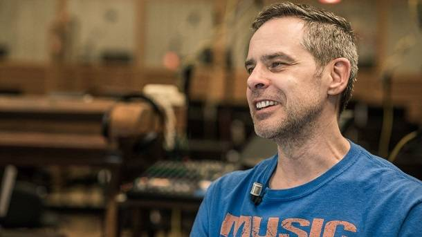 From GoldenEye To Yooka-Laylee: Composer Grant Kirkhope Reflects On His Career