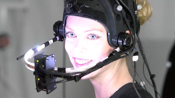 Watch Us Push Hellblade's Mocap Process To Its Limits