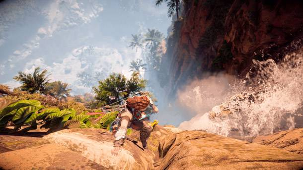 Afterwords – Horizon Zero Dawn