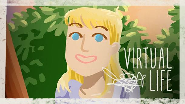 The Virtual Life – The Unsettling Humanity Of Nina Freeman's Kimmy