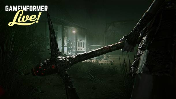 Join Us Tomorrow For Our Livestream Of Outlast 2