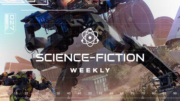 Science-Fiction Weekly – Comparing The Forthcoming