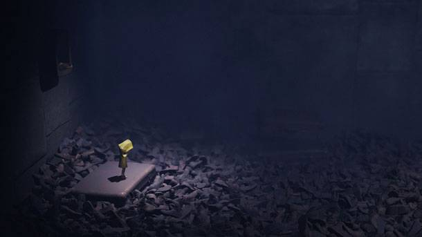 See Why Little Nightmares Reminds Us Of Inside