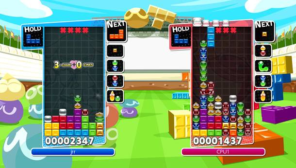 4 Things To Know About Puyo Puyo Tetris