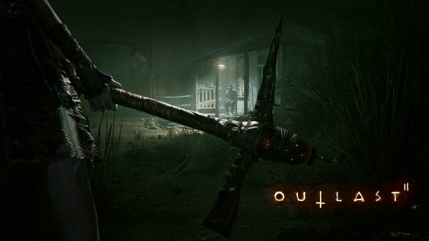 Five Ways Outlast 2 Captures Mind-Bending Horror