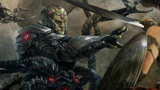 Brainiac Takes Over In Fifth Shattered Alliances Trailer