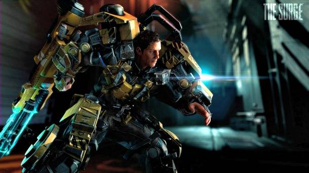 Action RPG The Surge Gets Combat Focused Trailer