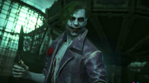 Latest Trailers Reveal Joker, Multiverse Mode