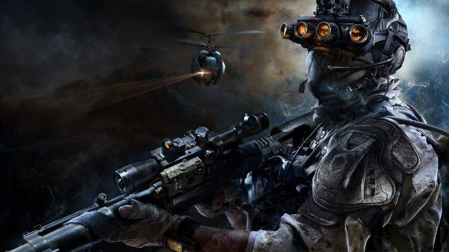 Sniper: Ghost Warrior 3 studio says framerate and loading time fixes are on the way