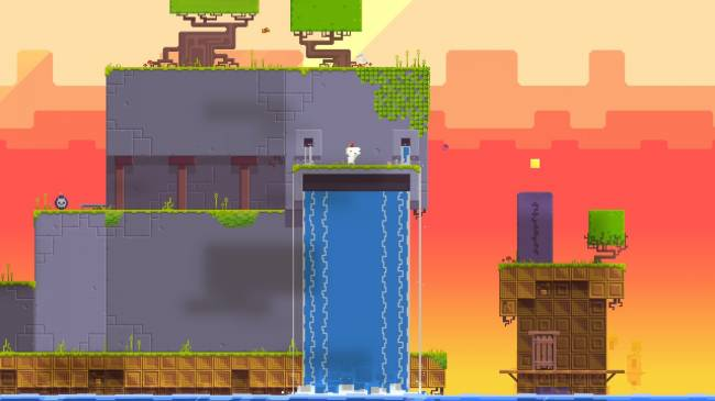 Classic puzzle-platformer 'Fez' is coming to iOS