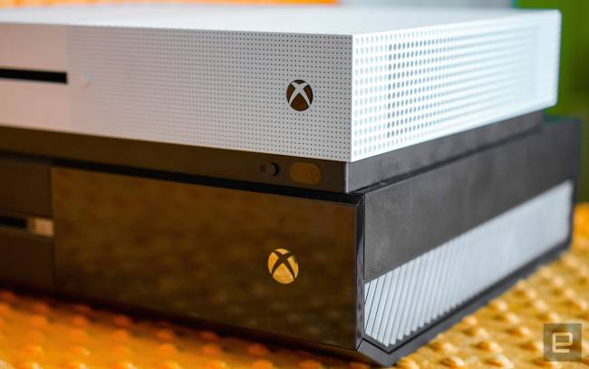 Xbox One update makes your game streams easier to find
