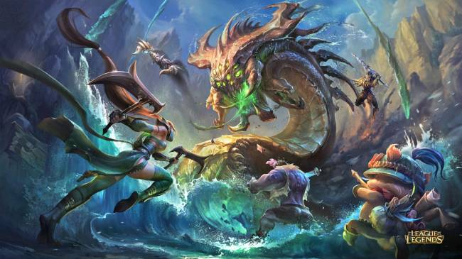Twitch can finally sort top-ranked 'League of Legends' streamers